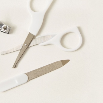 Juniors Manicure Set