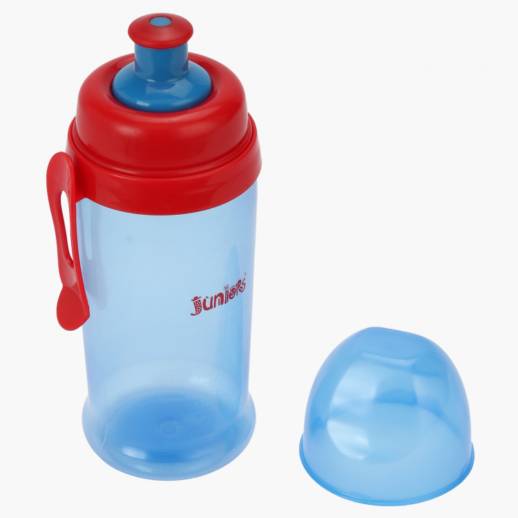 Juniors Hard Spout Cup with Clip