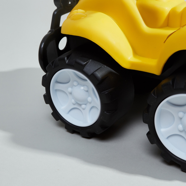 Juniors All Terrain Vehicle Toy