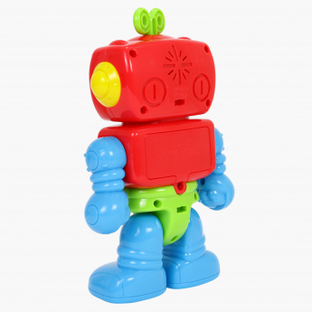 The Happy Kid Company My First Little Bot Toy