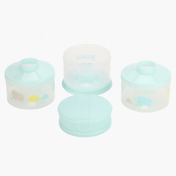 Juniors Milk Powder Container