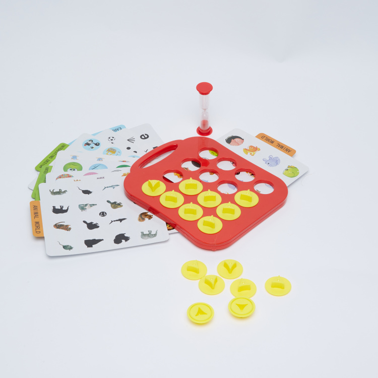 Pair Game Table Board Game Set