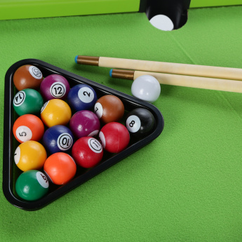 Let's Sport Mini Pool Table Game