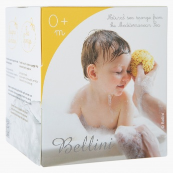 Bellini Honey Comb Bath Sponge