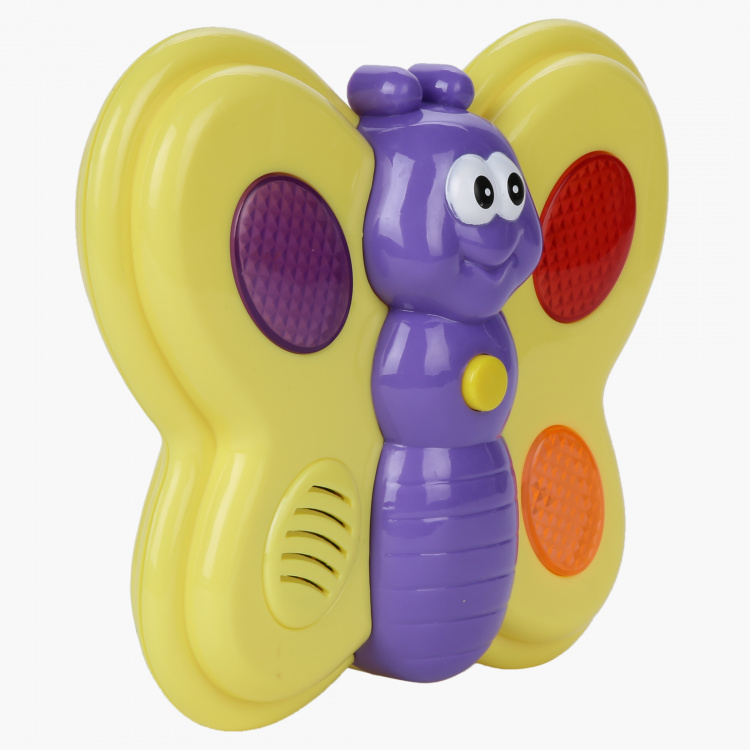 Juniors Butterfly Toy