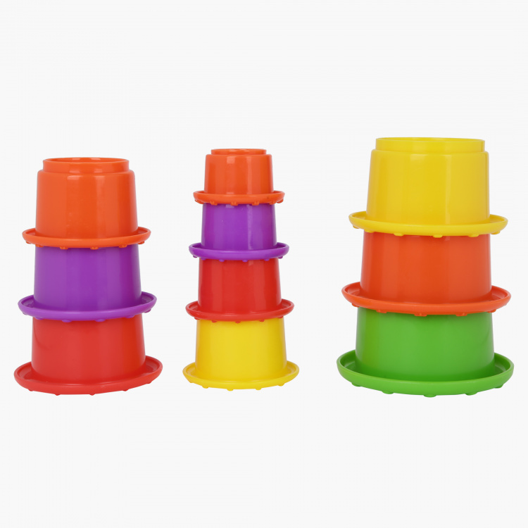 Juniors Stacking Cup Set