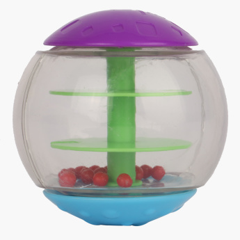 Juniors Non-Toxic Puzzle Ball
