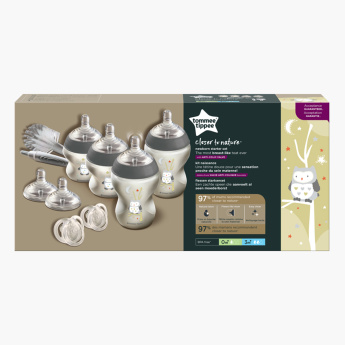 Tommee Tippee Feeding Bottle Set