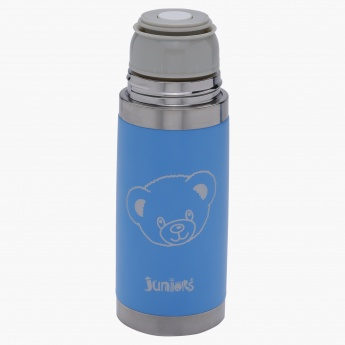 Juniors Printed Thermos Flask - 350 ml