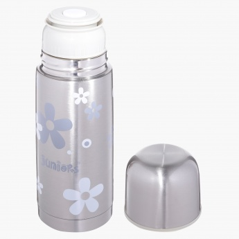 Juniors Beverage Flask with Lid – 350ml