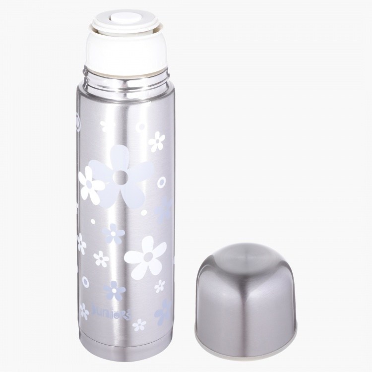 Juniors Beverage Flask with Lid