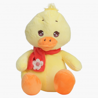 Juniors Sitting Duck Toy