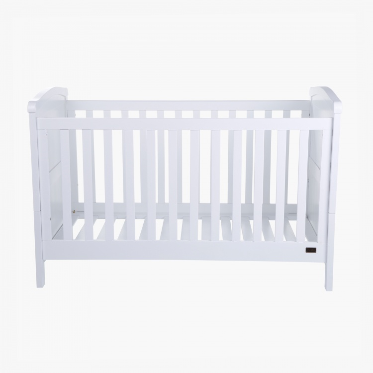 Giggles Convertible Baby Bed