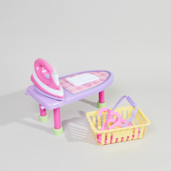 Juniors Laundry Playset
