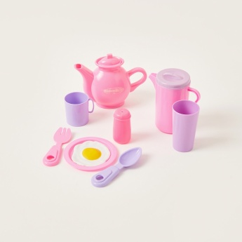 Juniors Tea Playset