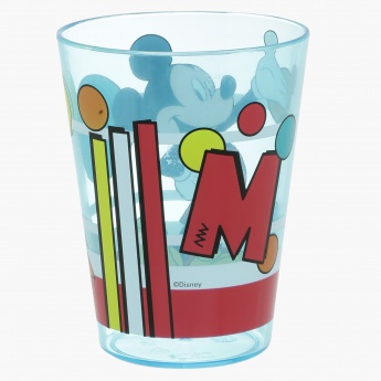 Mickey Mouse Printed Tumbler