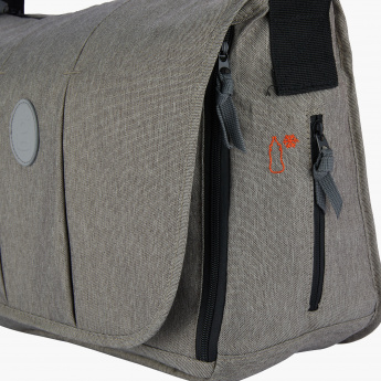 Giggles Flap Diaper Bag