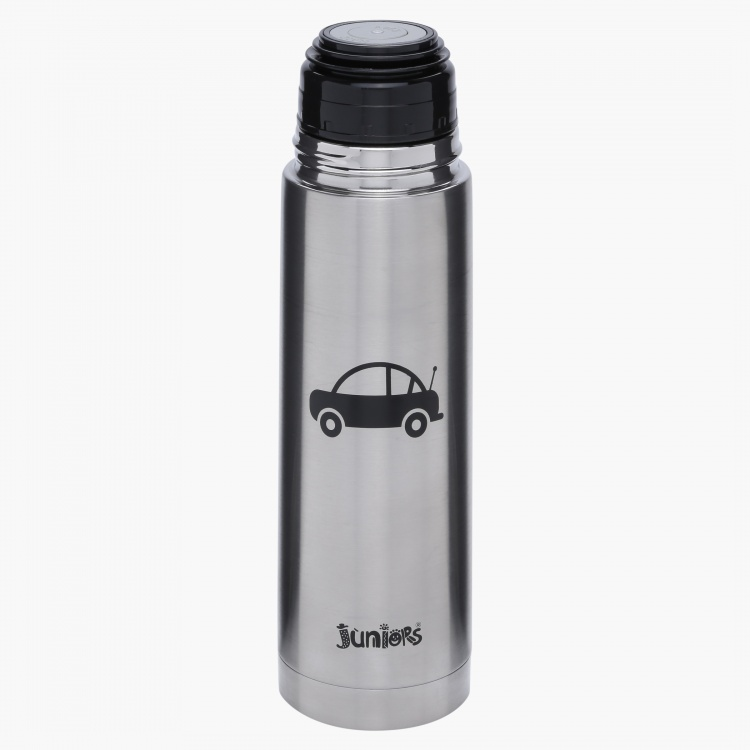 Juniors Printed Thermos Flask - 500ml
