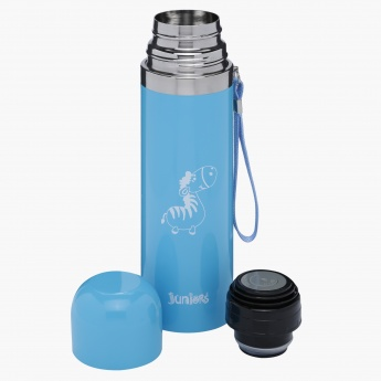 Juniors Printed Thermos Flask - 500 ml