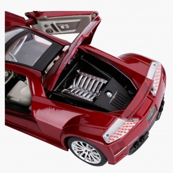 Maisto 1:24 Diecast 2005 Chrysler ME Four Twelve Concept