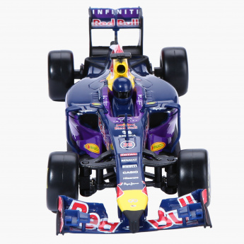 Maisto Red Bull Formula One Remote Control Car