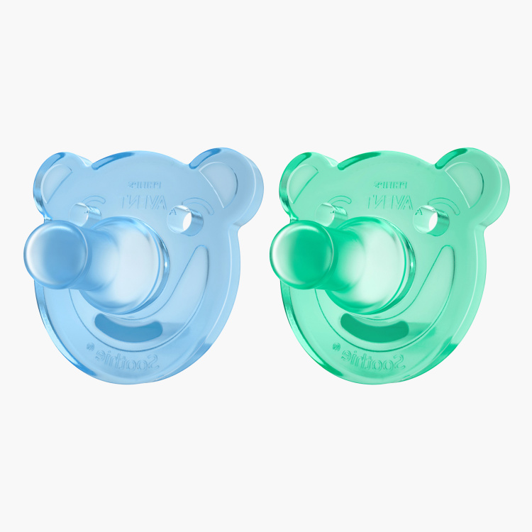 Philips Avent Soother - Set of 2