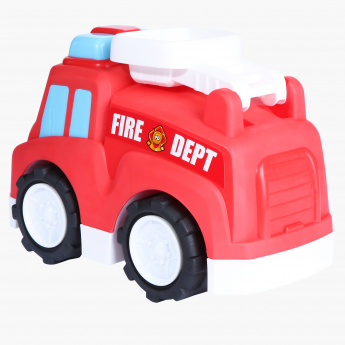 Juniors Road Masters Fire Engine