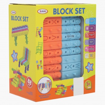 Juniors Block Set
