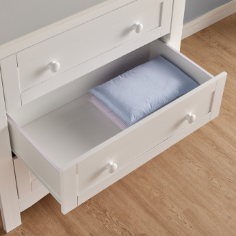 Marcia 3-Drawer Chest of Drawers