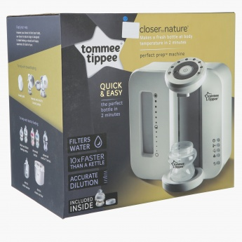Tommee Tippee Electric Perfect Prep Machine