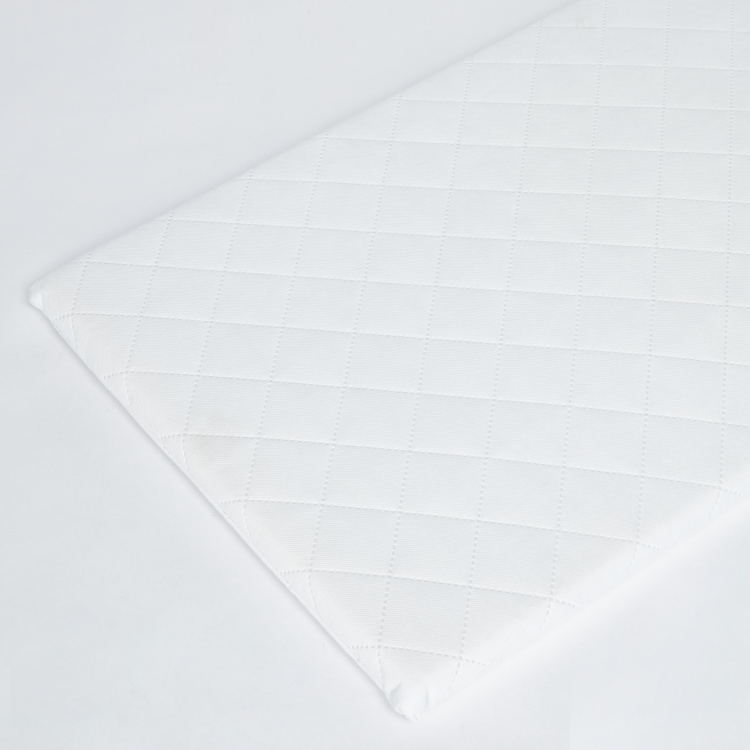 Kit For Kids Foldable Bed Mattress - 50x30x77 cms