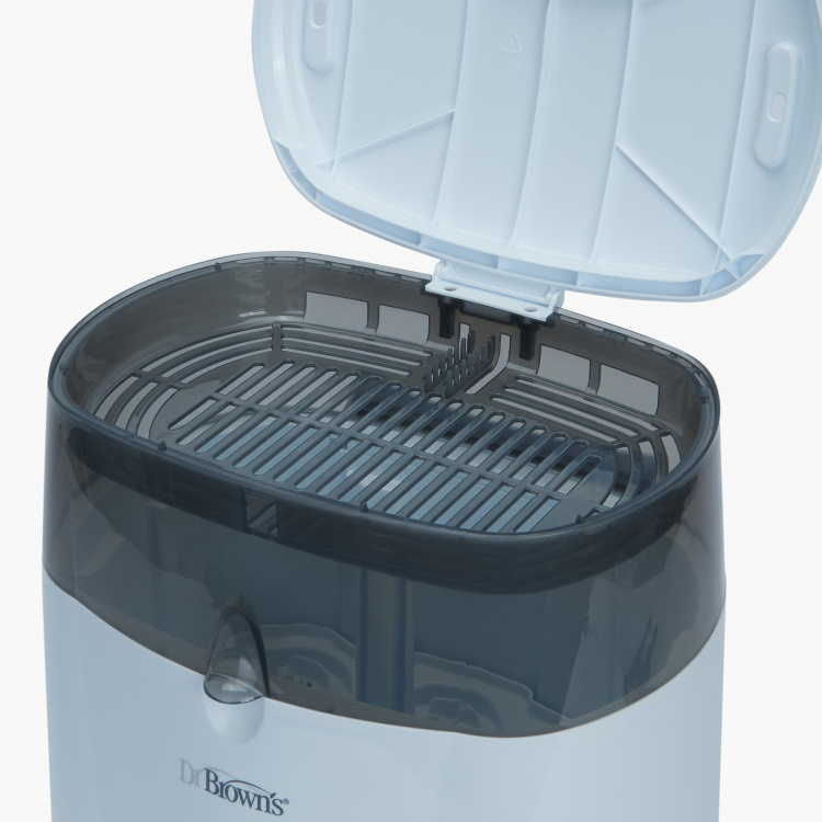 Dr. Browns Electric Steriliser