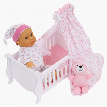 Juniors Bedtime Activity Playset