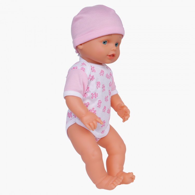 Electronic Baby Doll