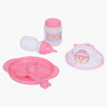 Electronic Baby Toy with Accessories