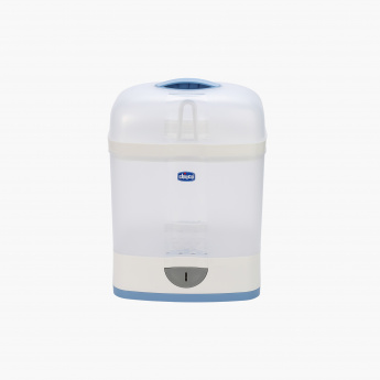 Chicco 6 Feeding Bottle Steriliser