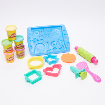 Hasbro Cookie Maker Set