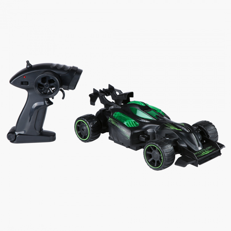 Juniors 2.4 GHz Formula Car - 3 in 1
