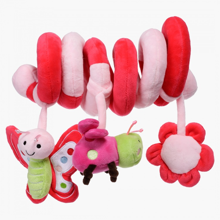 Juniors Chain Plush Toy