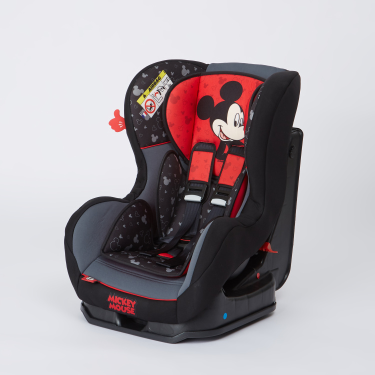 Disney Mickey Mouse Cosmo SPLX Car Seat