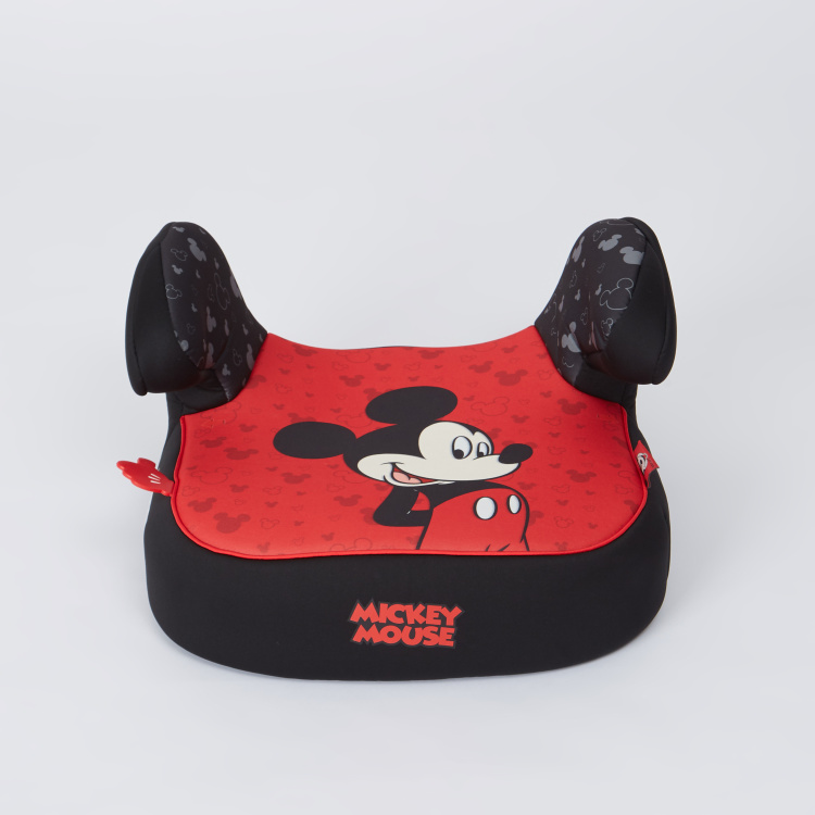 Disney Mickey Mouse DreamLX Car Seat