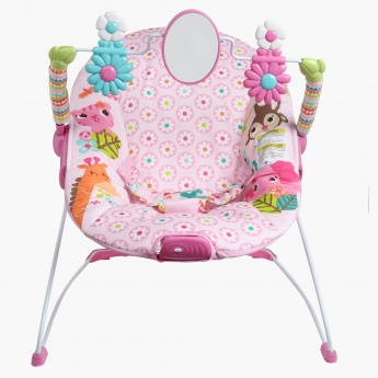 Bright Starts Rocker Chair