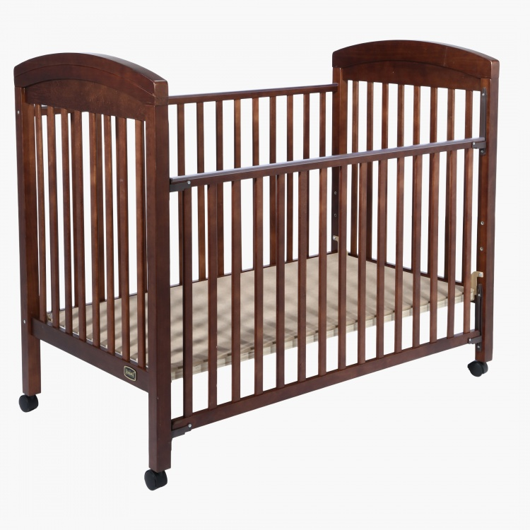 Juniors Magaret Wooden Baby Crib