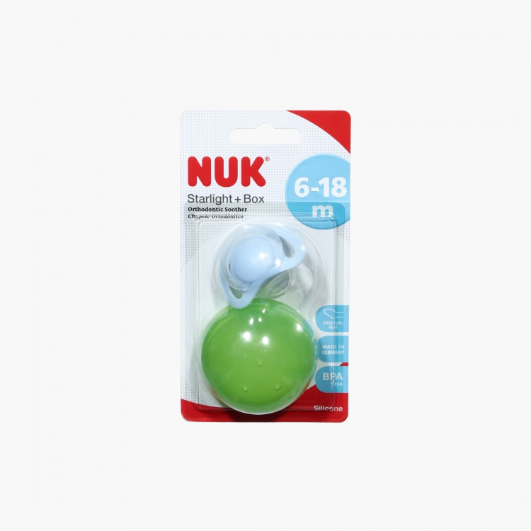 NUK Soother - Set of 2