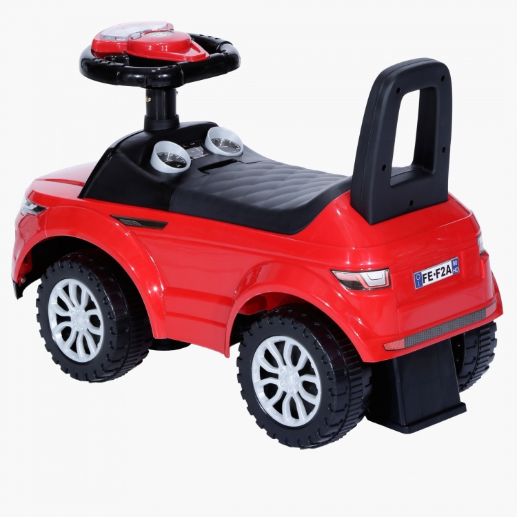 Juniors Ride-on Car