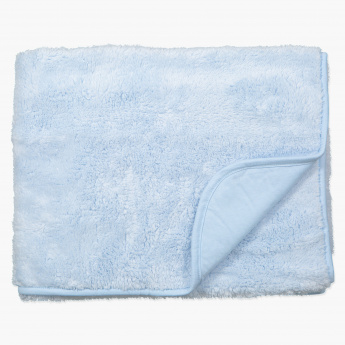 Juniors Plush Blanket - 102x127 cms