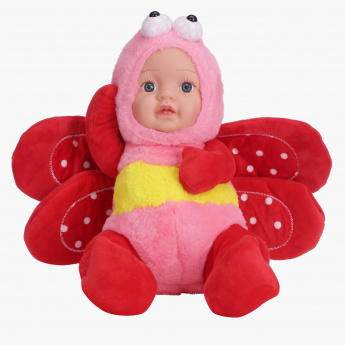Juniors Dragonfly Baby Soft Toy
