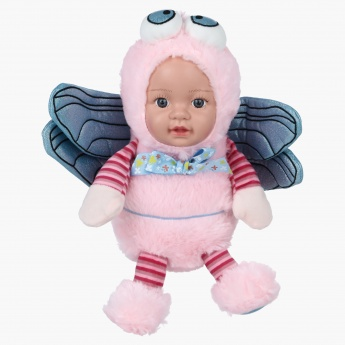 Juniors Dragonfly Soft Toy
