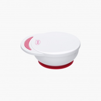 Juniors Suction Bowl