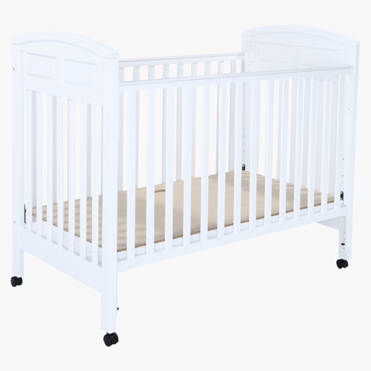 Juniors Spencer Wooden Baby Crib